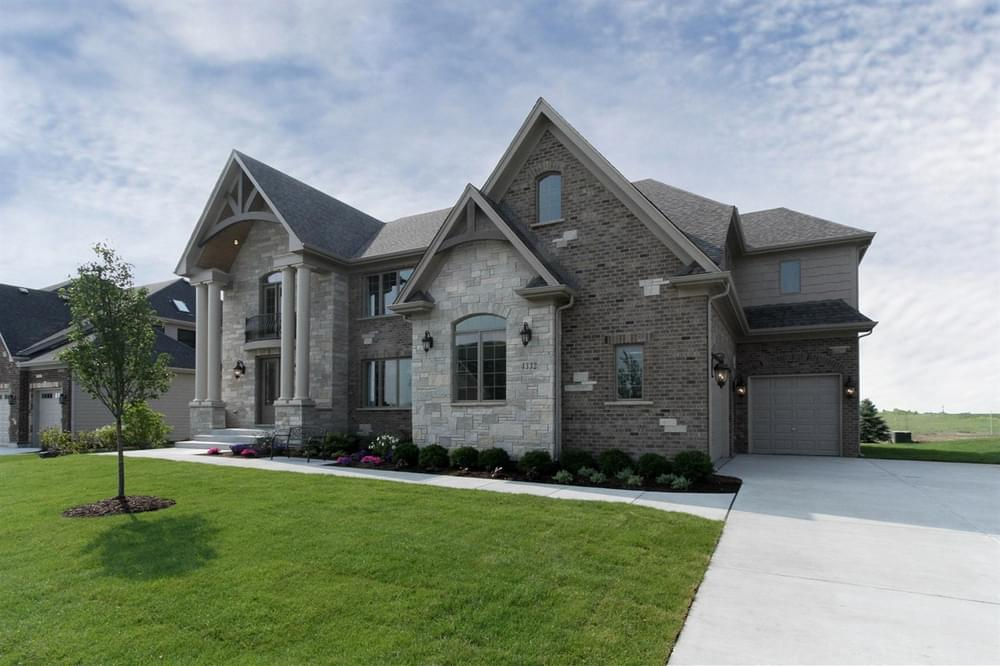 The Arundel New Home Virtual Tour