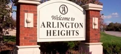 Arlington Heights, Illinois New Home Community in Arlington Heights IL