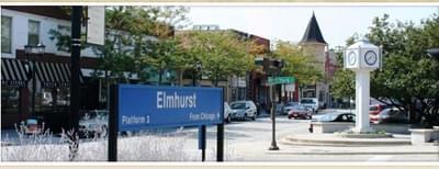 Elmhurst, Illinois New Homes in Elmhurst, IL