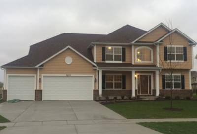 Ridgeview at Highland Woods New Home Community in Elgin IL