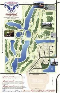 Americana Estates New Home Community in Bolingbrook IL