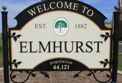 Elmhurst, Illinois New Home Community in Elmhurst IL