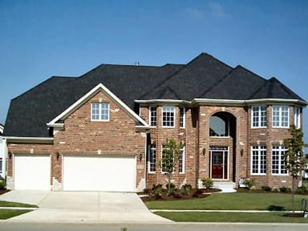 Hinsdale, Illinois New Homes in Hinsdale IL