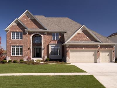 Glen Ellyn, Illinois New Home Community in Glen Ellyn IL