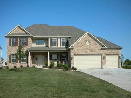 Lisle, Illinois New Homes in Lisle IL