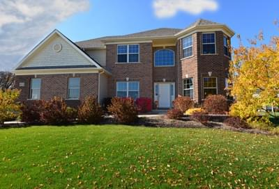 Graystone at Highland Woods New Home Community in Elgin IL